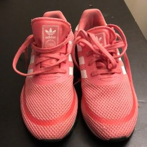 Girls Adidas Original Nalani shoe